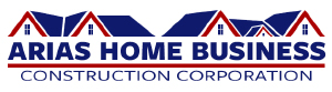 Arias Home Business Construction Corp.