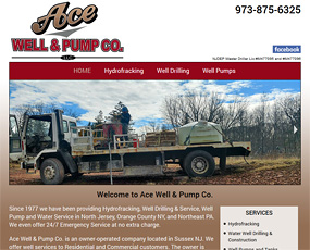Ace Well & Pump Co.
