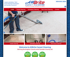AllBrite Carpet Cleaning