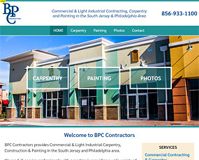 BPC Painting & Contracting