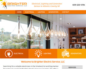 Brighter Electric Service