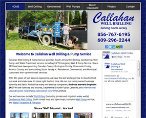 Callahan Well Drilling
