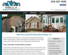 Cella Roofing & Remodeling, LLC