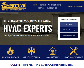 Competitive Heating & Air