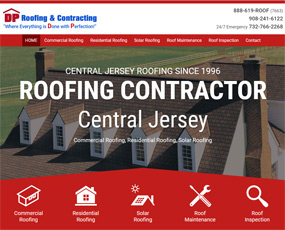 DP Roofing & Contracting