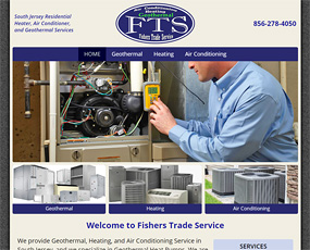 Fishers Trade Service