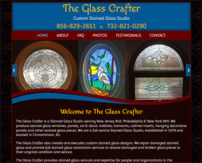 The Glass Crafter