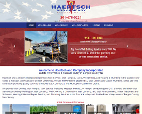 Haertsch and Company Incorporated