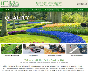 Holden Facility Services