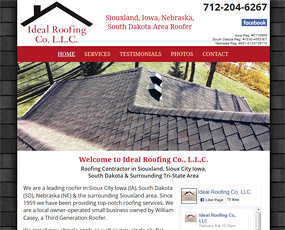 Ideal Roofing Co., L.L.C.