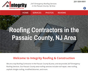 Integrity Roofing & Construction Co.