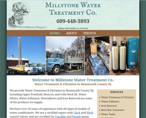 Millstone Water Treatment Co.
