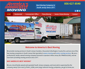 America's Best Moving