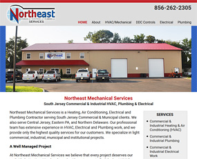 Northeast Mechanical Services