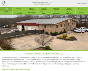 Point Integrity Solutions LLC