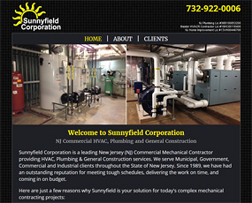 Sunnyfield Corp.