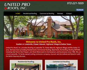 United Pro Roofs