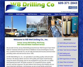 WB Drilling Co. Inc.
